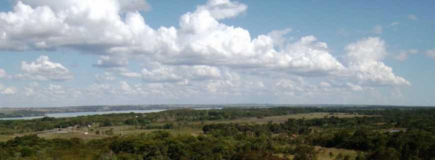 Guadalupe do Alto Paraná-MS