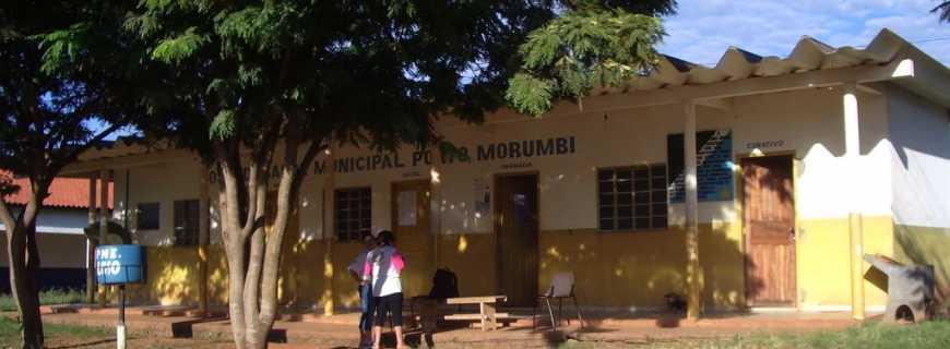 Morumbi-MS