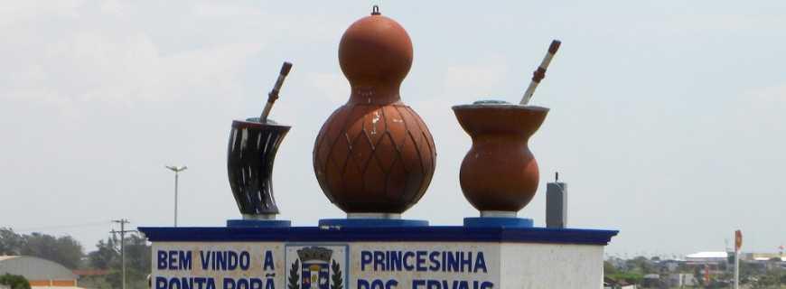 Ponta Porã-MS