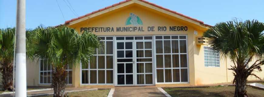 Rio Negro-MS