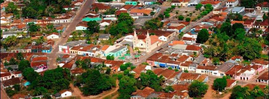 Alto Paraguai-MT