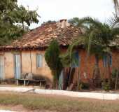 Fotos - Araguainha - MT