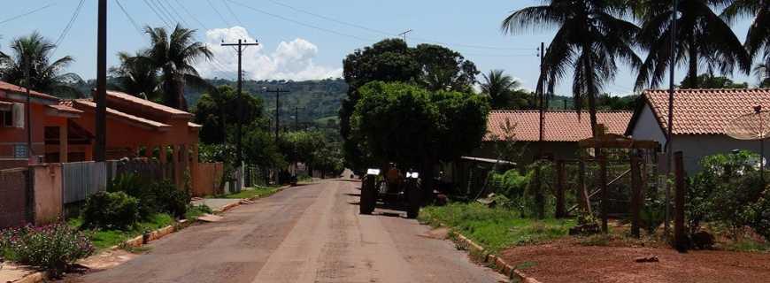 Entre Rios-MT