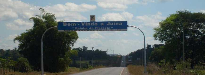 Juína-MT