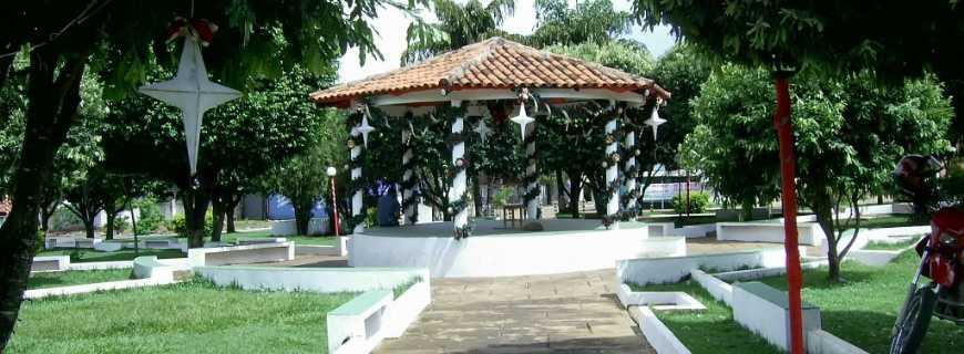 Novo São Joaquim-MT