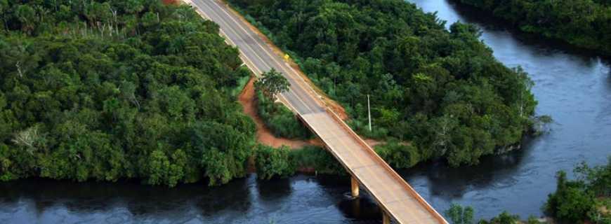 São José do Rio Claro-MT