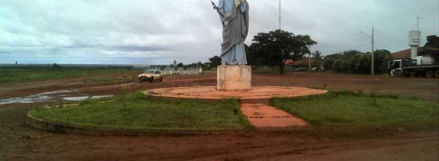 São José do Xingu-MT