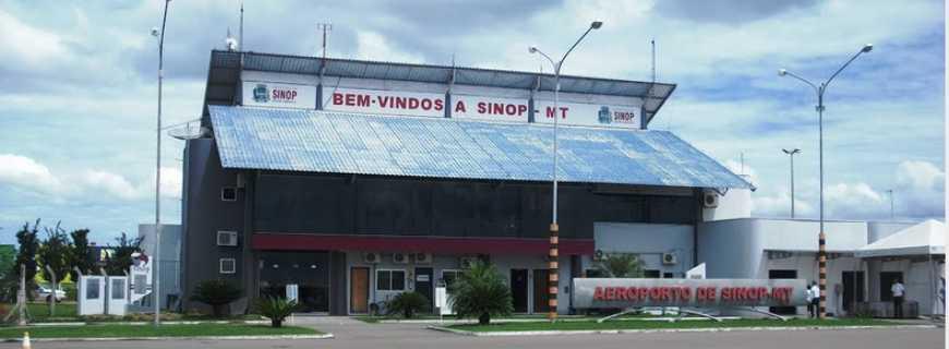 Sinop-MT
