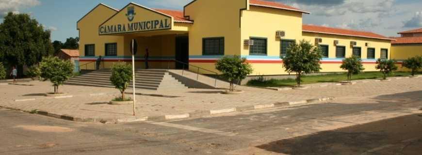 Buritirama-BA