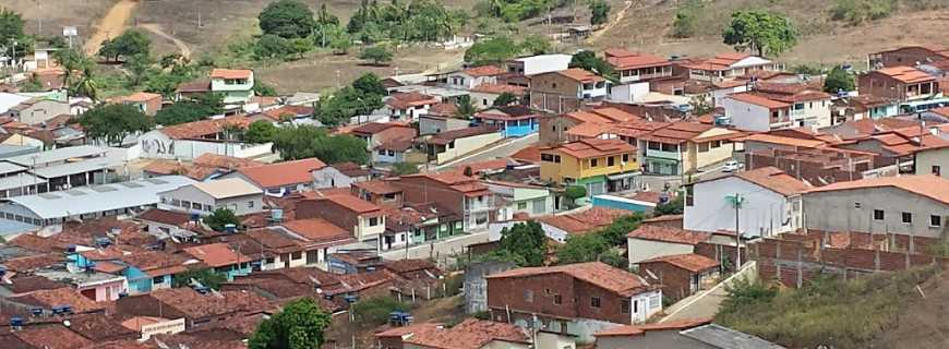 Caatiba-BA