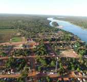 Fotos - Novo Santo Antônio - MT