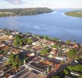 Pousadas - Altamira - PA