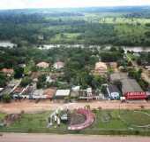 Pousadas - Anapu - PA