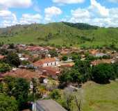 Fotos - Cachoeira do Mato - BA