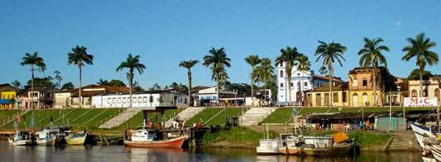 Bragança-PA