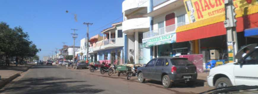 Cana� dos Caraj�s-PA