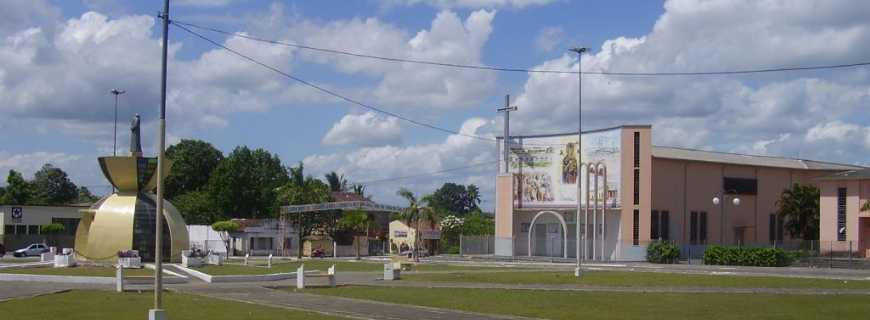 Capanema-PA