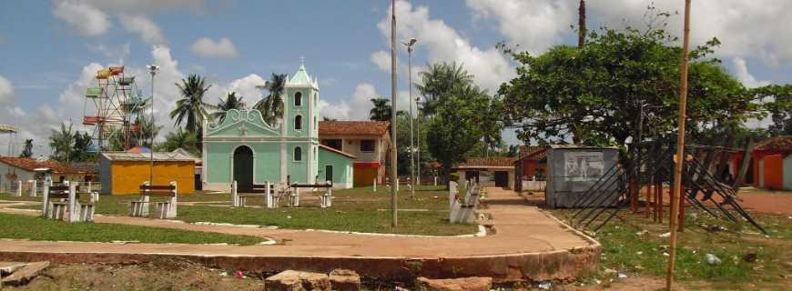 Fernandes Belo-PA