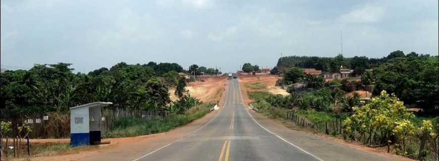 Ligação do Pará-PA
