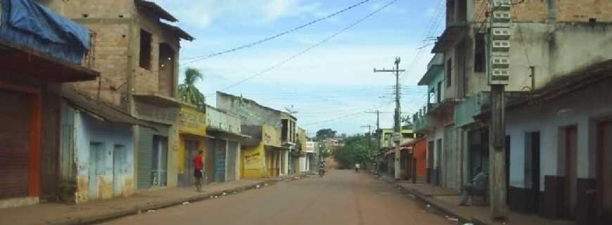 Mojuí dos Campos-PA