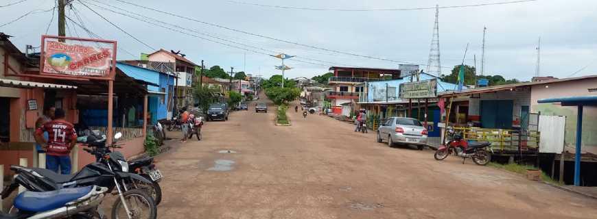 Óbidos-PA