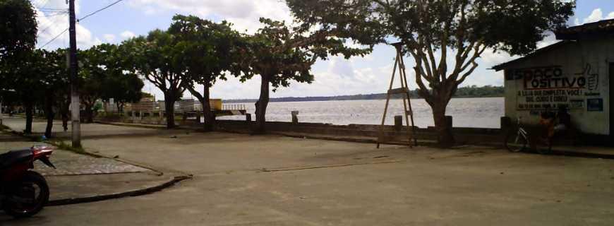 Oeiras do Pará-PA