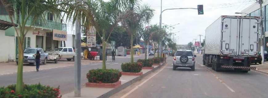 Paragominas-PA
