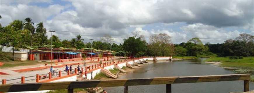 Peixe-Boi Pará fonte: www.ferias.tur.br