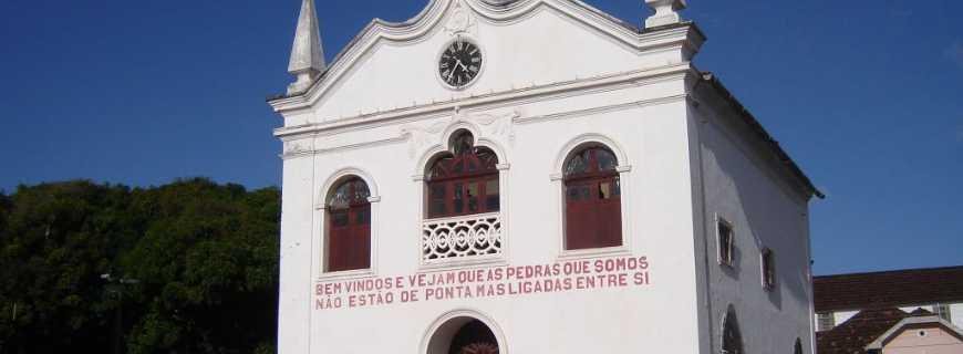 Ponta de Pedras-PA
