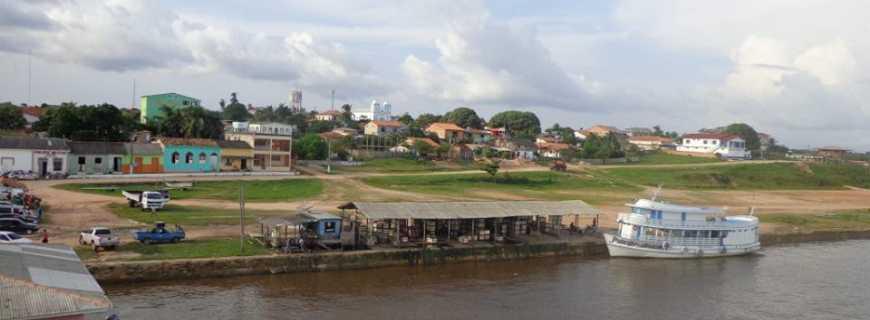 Prainha-PA