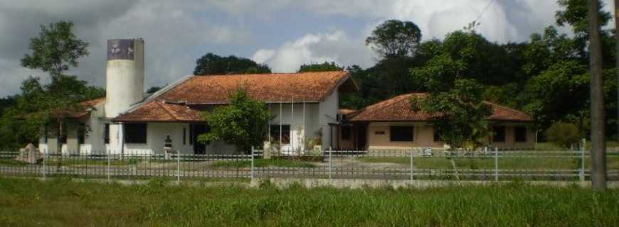 Santa Bárbara do Pará-PA