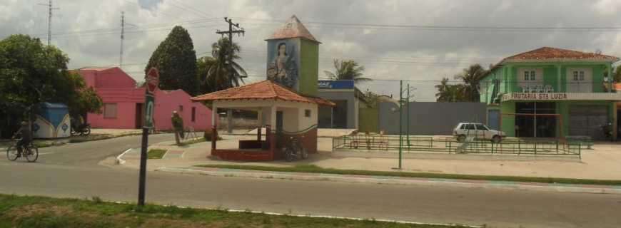 Santa Luzia do Pará-PA