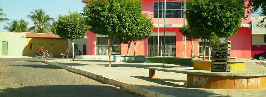 Campo Alegre de Lourdes-BA