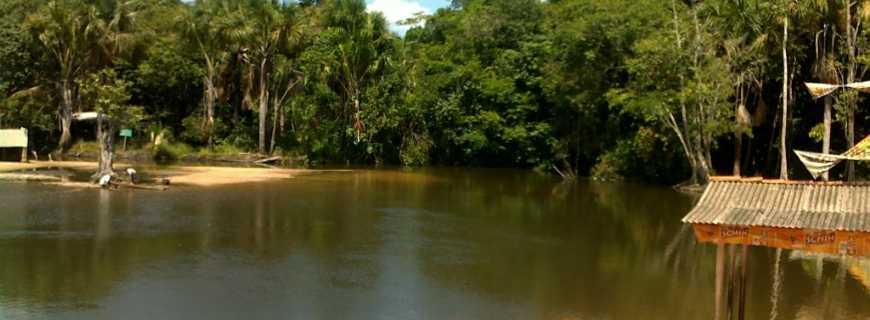 São Francisco do Pará-PA