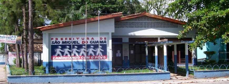 São Miguel do Guamá-PA