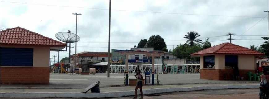 São Pedro do Capim-PA