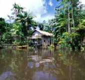 Pousadas - Vila do Carmo do Tocantins - PA