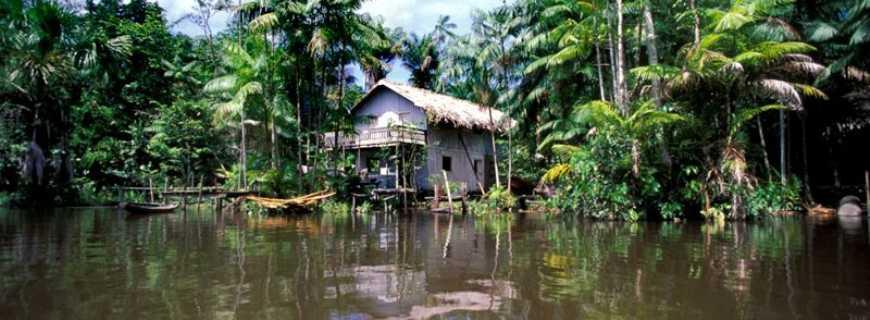 Vila do Carmo do Tocantins-PA