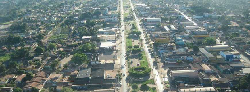 Xinguara-PA