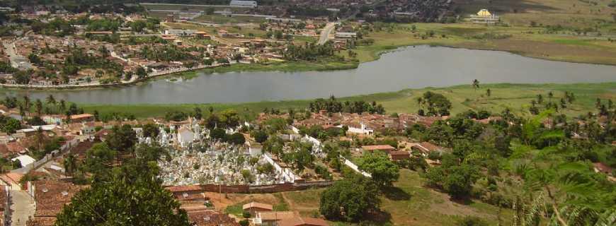 Alagoa Grande-PB