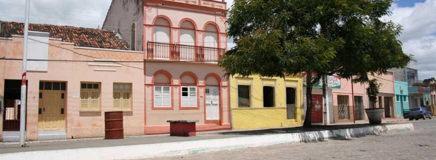 Alagoa Nova-PB