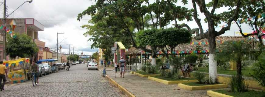 Alagoinha-PB