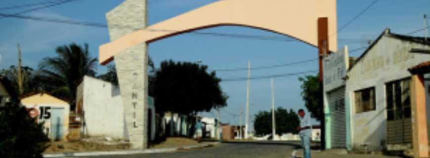 Alcantil-PB
