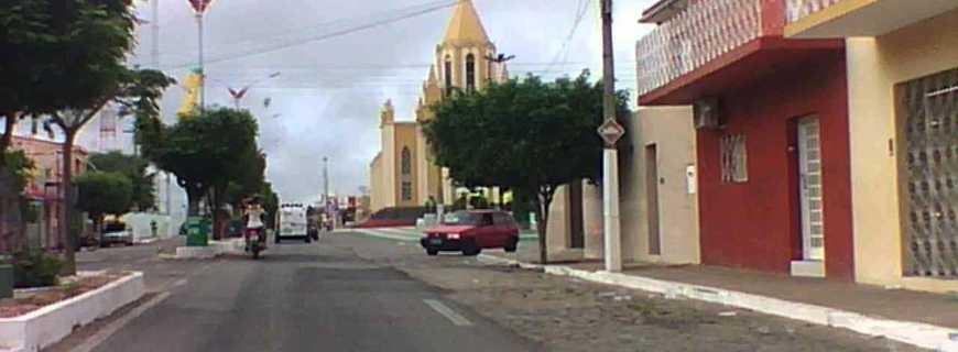 Barra de Santa Rosa-PB