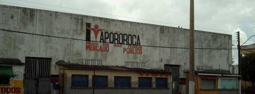 Itapororoca-PB