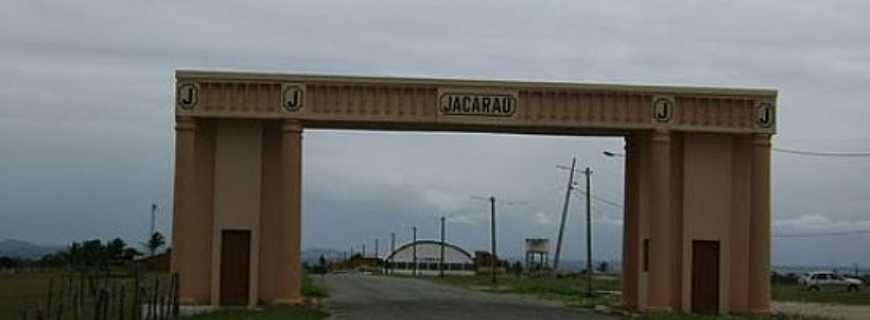 Jacaraú-PB