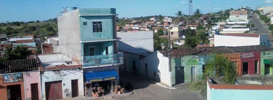 Capela do Alto Alegre-BA