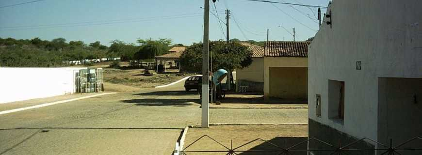Mato Grosso-PB