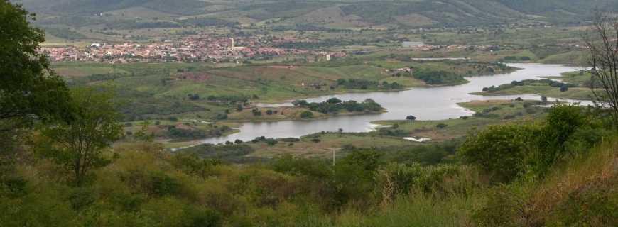 Monte Horebe-PB