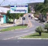 Pousadas - Branquinha - AL